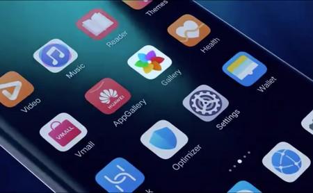 """Los Huawei Mate 30 llegan con Android sin apps ni servicios de Google: en qué se diferencian del Android """"normal"""" de otros teléfonos"""