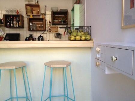 Café Cometa, un lugar que te va a enamorar desde el minuto 0