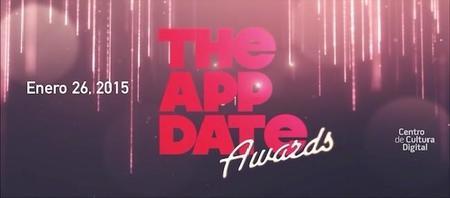 Vota por tu favorito en los App Date México Awards