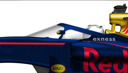 Red Bull Windscreen 1