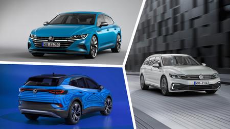 Volkswagen comienza a transformar otra fábrica que solo producirá coches eléctricos, y el primero será el SUV ID.4