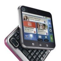 Motorola Flipout, Android 2.1 y MOTOBLUR mejorado para competir con el Microsoft Kin One