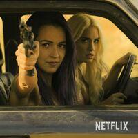'Sky Rojo': el tráiler final de la serie de Netflix promete emociones fuertes en lo nuevo de los creadores de 'La casa de papel'