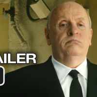 'Hitchcock', primer tráiler de la película sobre 'Psicosis'