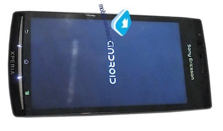 Sony Ericsson Xperia X12/Anzu, ¿por el buen camino?