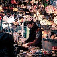 La campaña de Navidad no logra paliar un año de pérdidas en el pequeño comercio