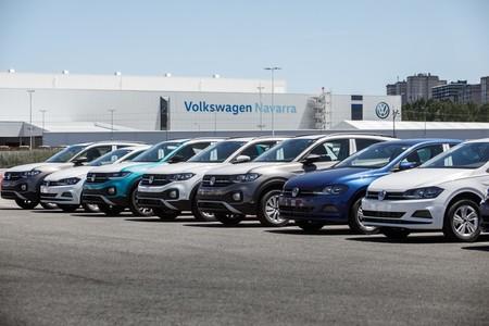 Volkswagen Navarra Fabrica 2