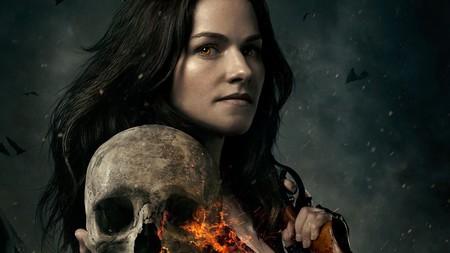 'Van Helsing' es renovada por una quinta y última temporada