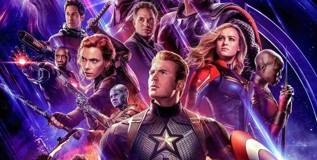 Filtrada la duración exacta de 'Vengadores Endgame': Marvel quiere que su próxima película sea épica a todos los niveles
