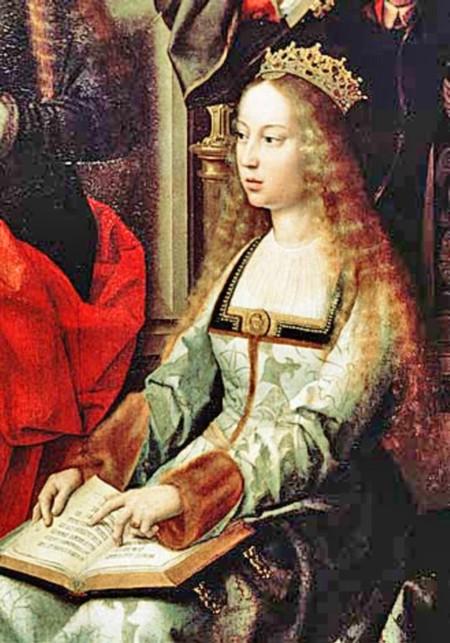 Isabel La Catolic