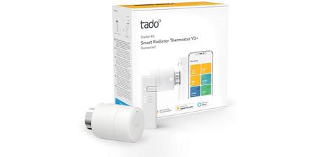 Kit De Inicio V3 Tado Cabezal Termostatico