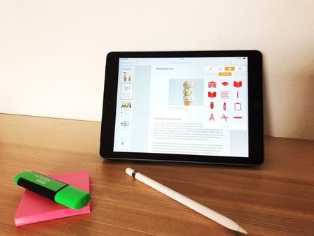 Cómo escribir y crear un ebook con Pages 4.0 desde el iPad