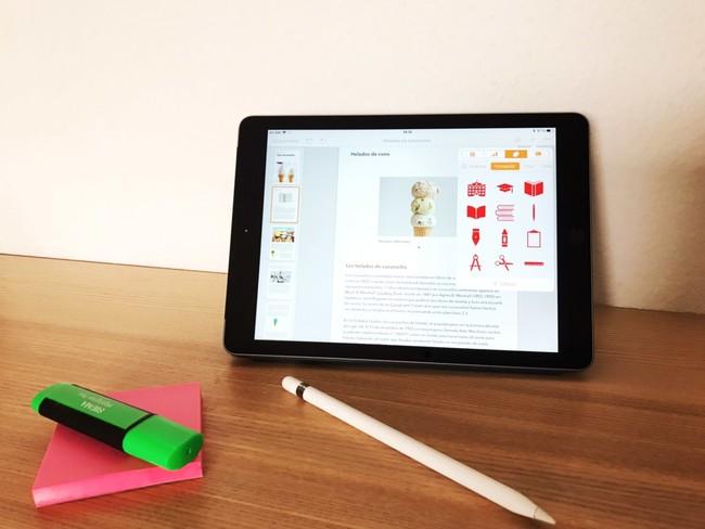 Ipad Pages Crear Ebook