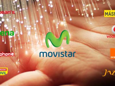 Así queda la nueva oferta de Movistar fusión frente a Vodafone, Orange, Jazztel, MÁSMÓVIL y Oceans