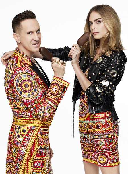 Magnum X Moschino Jeremy And Cara 1
