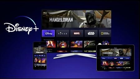Disney en TV