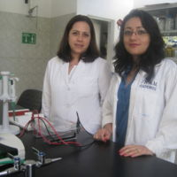 Investigadoras mexicanas buscan desarrollar bioplástico biocompatible