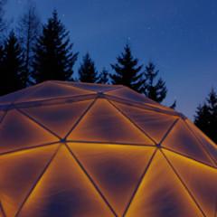 Foto 12 de 14 de la galería un-resort-de-iglus-en-suiza en Decoesfera
