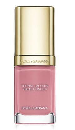 ¿Nos resistiremos a los nuevos esmaltes de uñas de Dolce & Gabbana?
