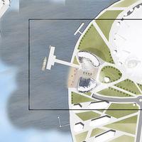 Evitar la falta de luz entre rascacielos usándolos de reflectores: ésa es la idea del proyecto No Shadow Tower