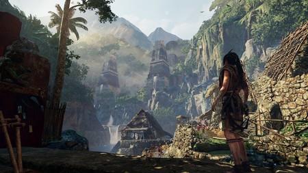 El gigantesco mundo de Shadow of the Tomb Raider luce así de impresionante en su nuevo tráiler