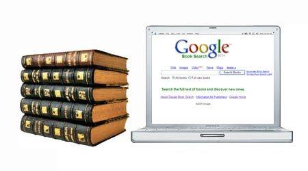 Google no va a monopolizar el mercado de libros electrónicos, según su portavoz