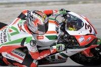 Superbikes Estados Unidos 2010: La mala suerte de Checa permite que Biaggi gane