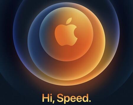 Ya tenemos evento de iPhone 12: Apple envía las invitaciones para la keynote del 13 de octubre
