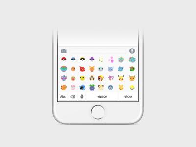 Agrega stickers de Pokémon Go a tus fotos con esta aplicación