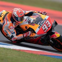 Honda montará en Austin el polémico deflector que casi le cuesta la victoria a Ducati en Catar