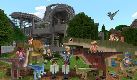 juego de minecraft 2 jugadores