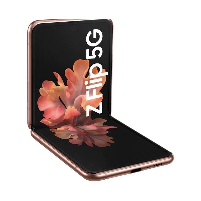SAMSUNG Samsung Galaxy Z FLIP