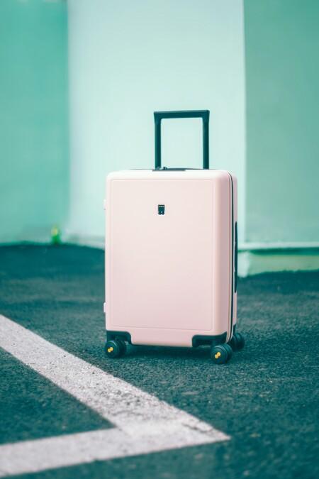 Nueve opciones de maletas de cabina para el avión, perfectas para una escapada de fin de semana