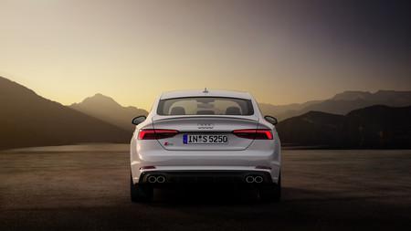 Audi S5 Coupe Y Sportback TDI