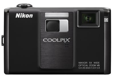 Nikon proyector 2