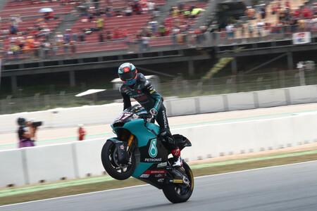 Vierge Cataluna Moto2 2021