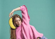 Dale color a tu vida con la nueva colección de Pull & Bear