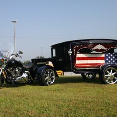 Foto 11 de 15 de la galería tombstone-hearse-trikes en Motorpasion Moto