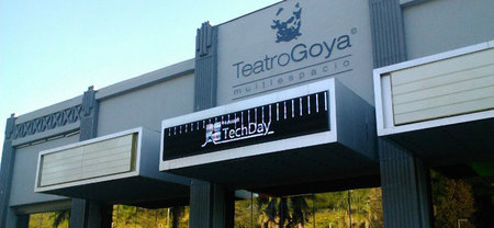 Microsoft TechDay Madrid 2012