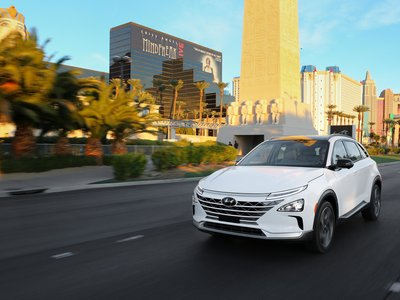 El nuevo Hyundai Nexo pone un ladrillo más en la masificación del coche alimentado por hidrógeno