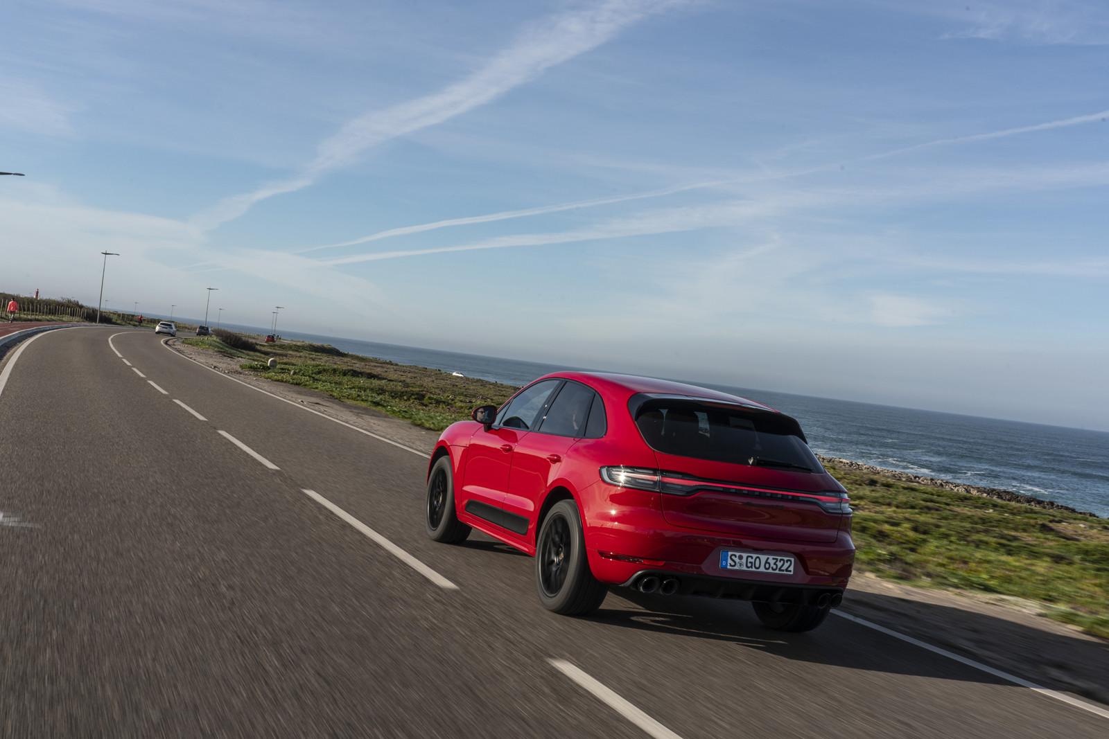 Foto de Porsche Macan GTS 2020 (presentación)q (101/149)