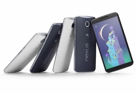 Nexus 6 podría llegar a México en diciembre