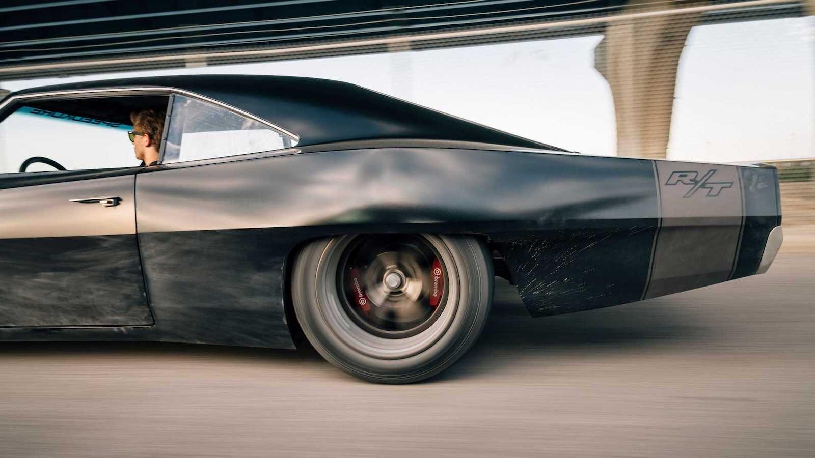 Foto de Speedkore Hellacious Dodge Charger 1968 (13/26)