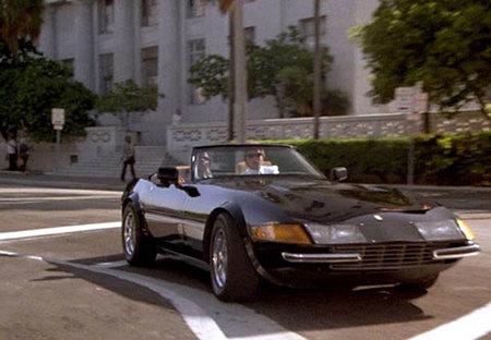 El Ferrari Daytona de Miami Vice que no era un Ferrari