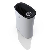 Sharp presenta su nuevo purificador compacto, el UA-PE30E-WB, un modelo capaz de limpiar habitaciones de hasta 21 m²