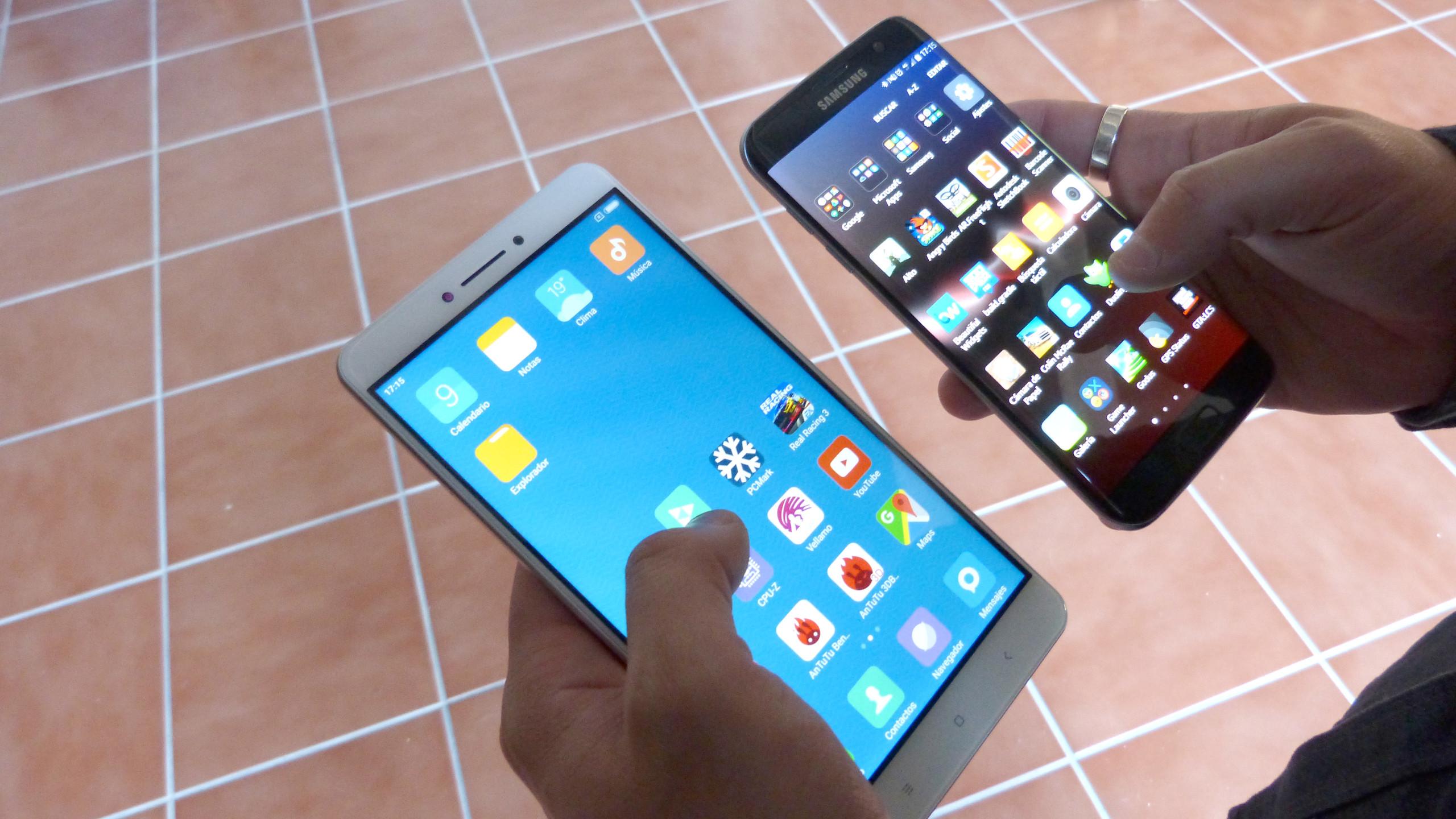 Foto de Xiaomi Mi Max, diseño (27/31)