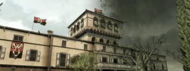 Si caigo en Assassin's Creed Valhalla será por una idea de hace más de 10 años: el Monteriggioni de Assassin's Creed 2