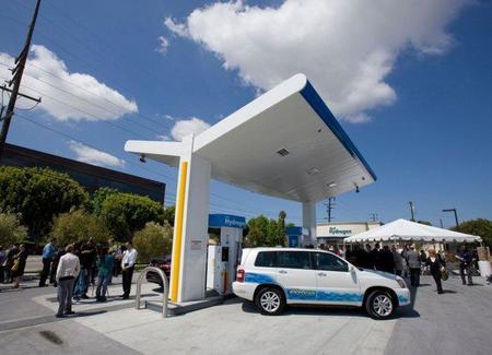 Los precios de la pila de combustible no bajarán lo suficiente