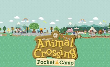He probado Animal Crossing Pocket Camp. Nintendo tiene que esforzarse más para triunfar en el móvil