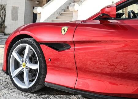 Ferrari Portofino 2018 1600 8c